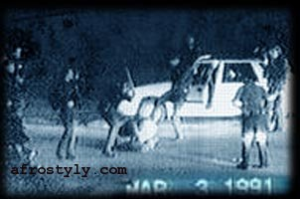 Rodney King Beating